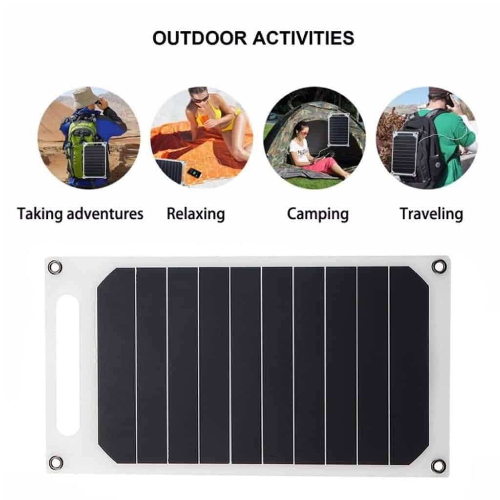 Reduce Power Consumption With Solar Panels