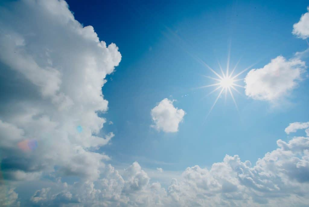 3 Reasons Why Solar Energy Is The Future