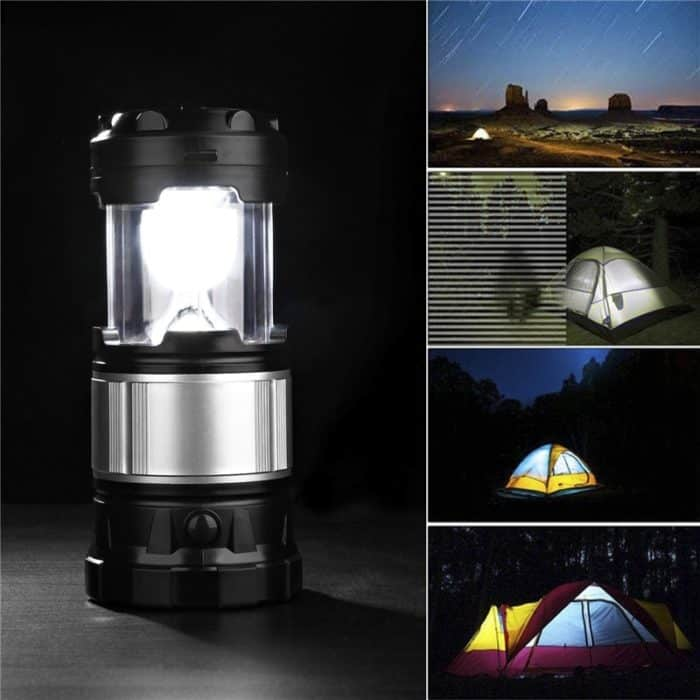 Cool Solar Powered Products For Your Decor
