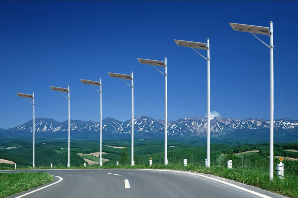 How to Install Solar Street Light - The Basics To Know